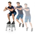 Amart Sport - Spring Jump Step - Fathers Day Catalogue