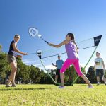 Rebel Sport - Blazen Badminton Set - Catalogue