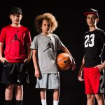Rebel Sport - Boys Basketball Apparel - Rebound Catalogue