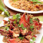 Miele, Master Chef - Chilli Mud Crab - Catalogue