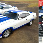 Performance Ford Magazine - Ford Cobras - Cover
