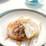 Miele, Master Chef - Coconut Pancakes - Catalogue