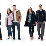 Costco Australia - Winter Apparel - Catalogue