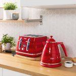 Harvey Norman - Delonghi Breakfast Pairs (Red) - Catalogue