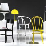 Domayne - Dinning Chair Range - Catalogue