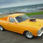 Performance Ford Magazine - Falcon XY GT Ute - Feature Article