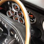 Performance Ford Magazine - XY GT Dash - Feature Article