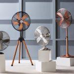 Domayne - Pedestal Fan Range - Catalogue
