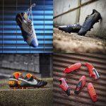 Rebel Sport - Football Boot Range - Social Media Campaign