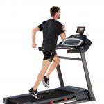 Rebel Sport - Proform MachZ Power 595i Treadmill - Equipment Catalogue