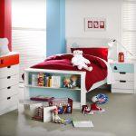 Domayne - Junior Bedroom Suite - Catalogue