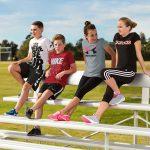 Rebel Sport - Kids Apparel - Summer Sports Catalogue