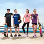 Rebel Sport - Apparel, Equipment and Accessories - Summer Sports Catalogue