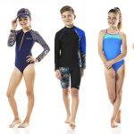 Rebel Sport - Kids Swimwear - Ecommerce