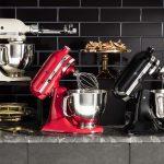 Kitchen Aid - Kitchen Aid Mixer Range - Online, Catalogue