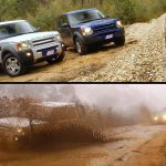 4WD Monthly Magazine - Land Rover Discovery - Review