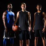 Rebel Sport - Basketball Apparel - Rebound Catalogue