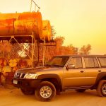 4WD Monthly Magazine - Nissan Patrol Launch - Review