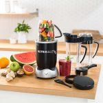 Harvey Norman - Nutribullet RX - Appliance Catalogue