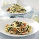 Miele, Master Chef - Pasta with Clams - Catalogue