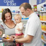 Australian Pharmaceutical Industry - Product Advice - Online & Internal Promotions