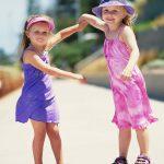 Pumpkin Patch - Children's Apparel - Campaign Pitch