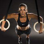 Rebel Sport - Rings Athlete - Shopping Bag, POS