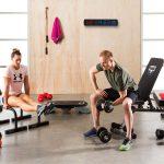 Rebel Sport - Home Gym Equipment - Fitness Catalogue