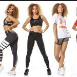 Rebel Sport - Women's Apparel - Catalogue, Social Media