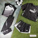 Rebel Sport - Men's Soccer Apparel- Social Media