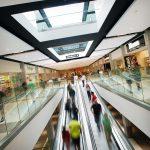 Harvey Norman Group - Springvale Super Center Escalator - Online Promotions