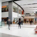 Harvey Norman Group - Springvale Super Center Foyer - Online Promotions