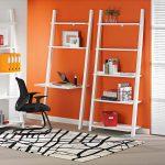 Domayne - Static Lean Desk - Catalogue
