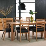 Domayne - Stride Dinning Suite - Half Yearly Catalogue