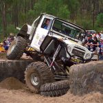 4WD Monthly Magazine - TUFF TRUCK Challenge - Feature Article