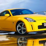 HOT4s Magazine - Nissan 350Z - Review