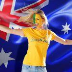 Rebel Sport - Aussie Supporter - World Cup
