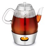 Sheldon & Hammond - Avanti Warmer Tea Pot - Catalogue