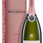 Brown Forman - Bollinger Bottle & Box - Catalogue