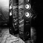 Brown Forman - Jack Daniels Promotion - POS, Posters