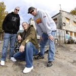Freestyle Magazine - Hilltop Hoods - Feature Article