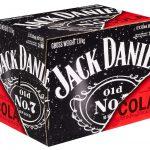 Brown Forman - Jack Daniels Shipper - Catalogue