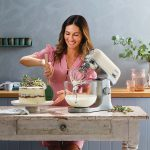 Domayne - Kenwood Stand Mixer - Mothers Day Catalogue