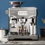 1 Domayne - Brevelle Coffee Machine - Appliance Catalogue