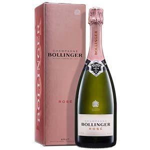 Brown Forman - Bollinger Rose - Catalogue